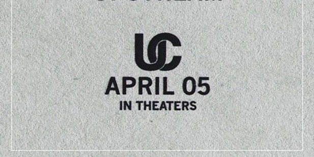 Teaser póster de Upstream Color