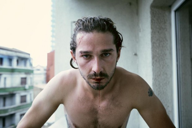 The Necessary Death of Charlie Countryman 2