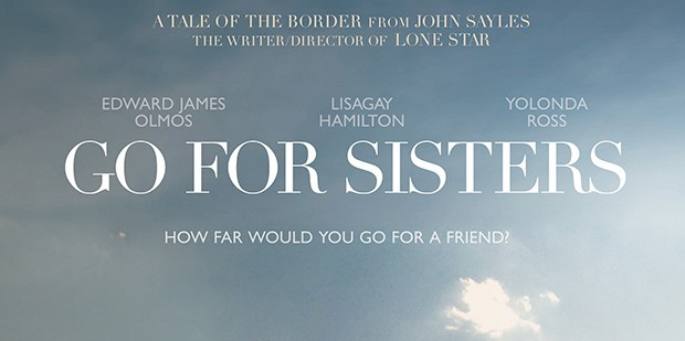 Póster de Go For Sisters