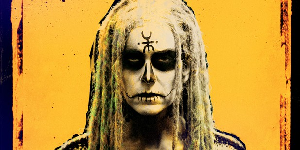 Póster de The Lords of Salem