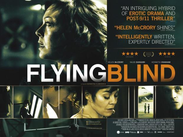 Póster de Flying Blind
