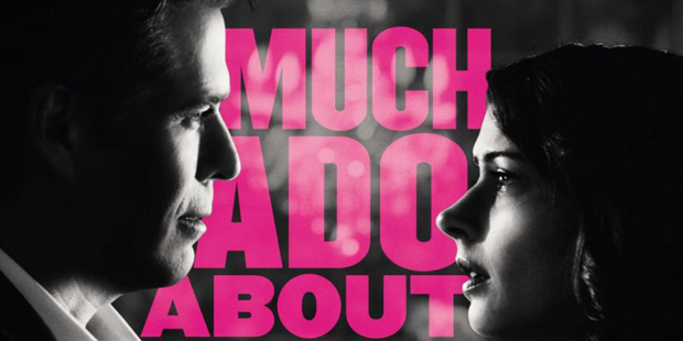 Póster de Much Ado About Nothing