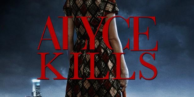 Póster de Alyce Kills