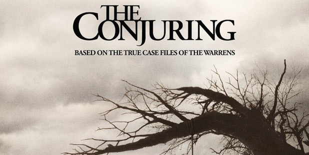 Póster de The Conjuring