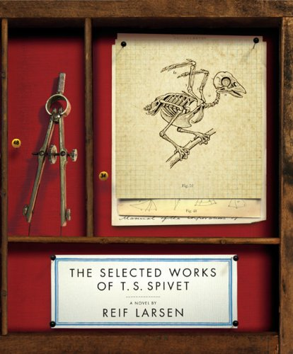 The Selected Works of T.S. Spivet