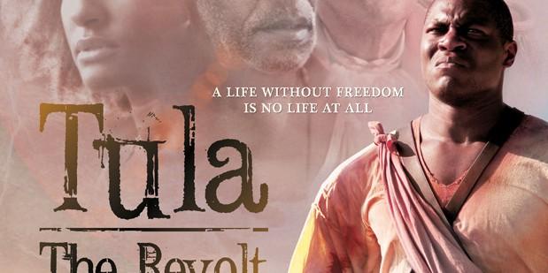 Póster de Tula: The Revolt