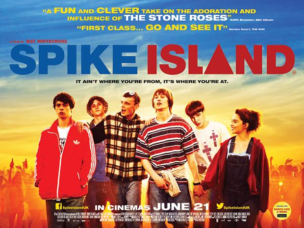 spike island-cartel