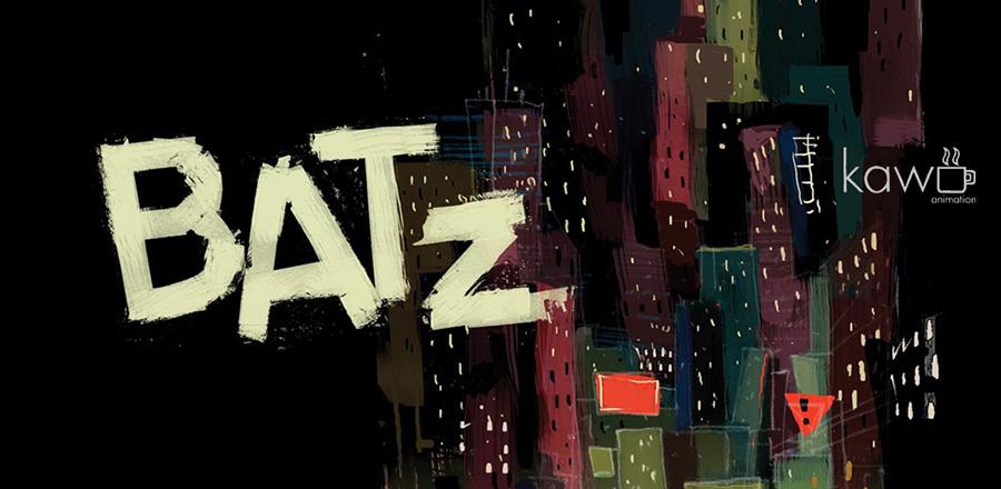 Teaser póster de Batz