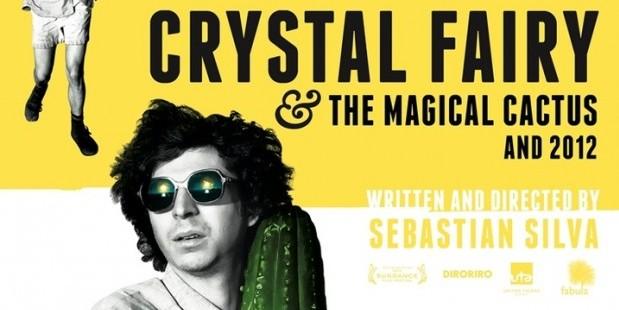 Póster de Crystal Fairy