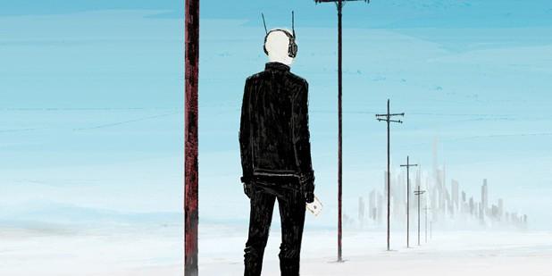 Teaser póster de Fonotune – An electric Fairytale