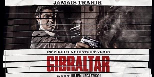 Póster de Gibraltar