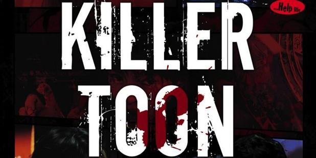 Póster de Killer Toon