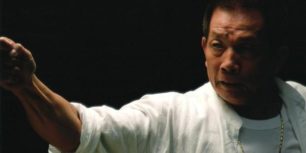 Lau Kar-Leung portada