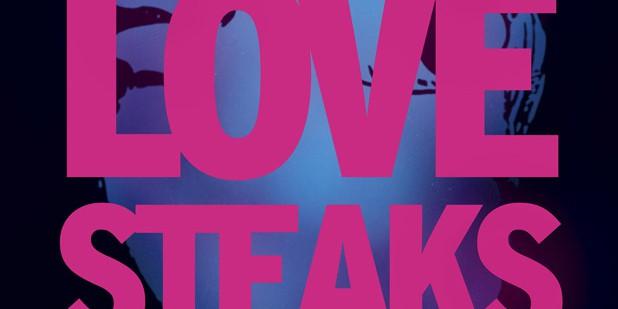Póster de Love Steaks
