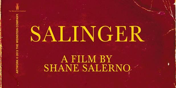 Póster de Salinger