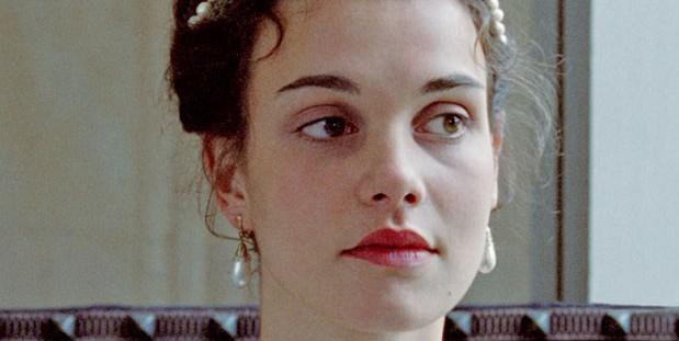 Póster de Mary, Queen of Scots