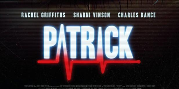 Póster de Patrick
