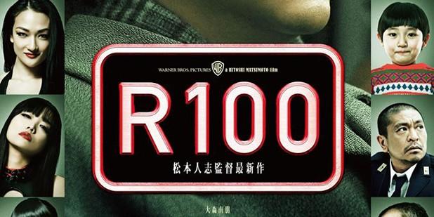 Póster de R100