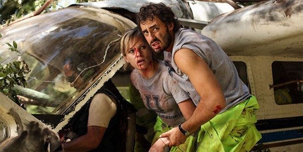 The Green Inferno 1