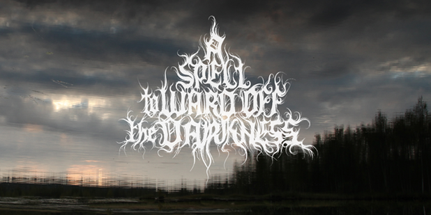 Póster de A Spell to Ward Off the Darkness