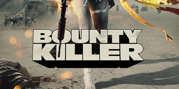 Póster de Bounty Killer