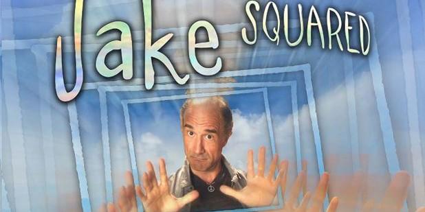 Póster de Jake Squared