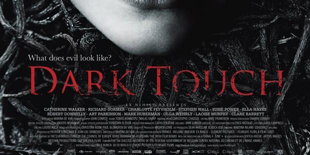 Póster de Dark Touch