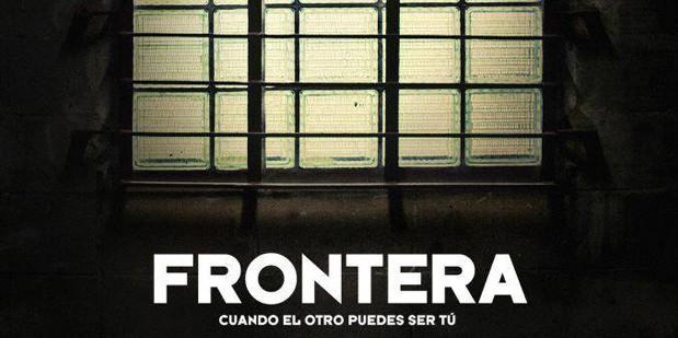 Póster de Frontera