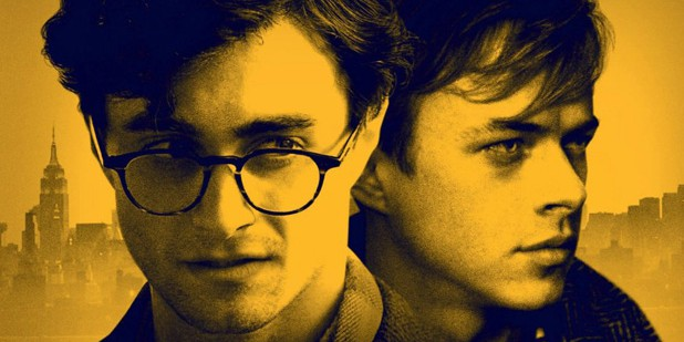 Póster de Kill Your Darlings