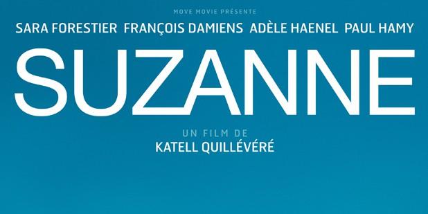 Póster de Suzanne