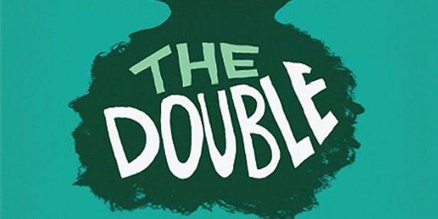Teaser póster de The Double