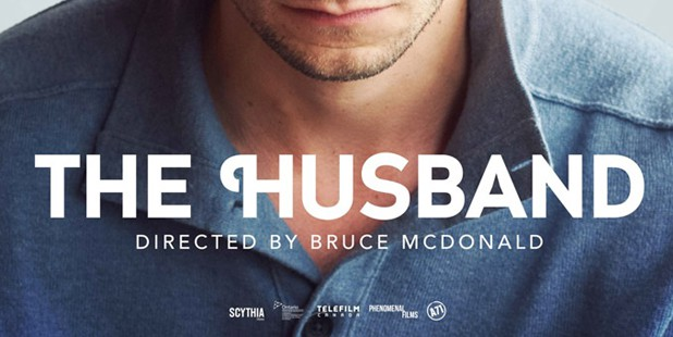 Póster de The Husband