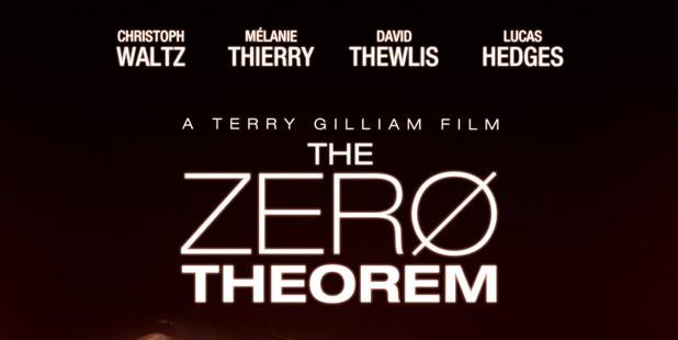 Póster de The Zero Theorem