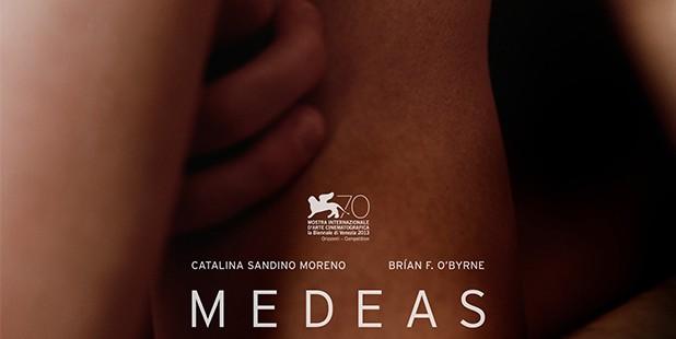 medeas - poster