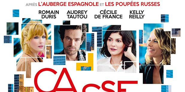 casse tête chinois-poster