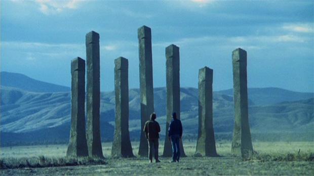 Crítica de Sucesos en la cuarta fase, dirigida por Saul Bass | Cine ...