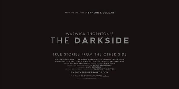 the darkside-poster