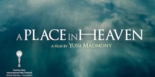 Póster de A Place in Heaven