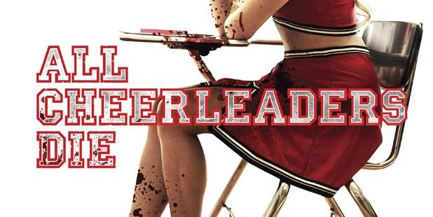 Póster de All Cheerleaders Die