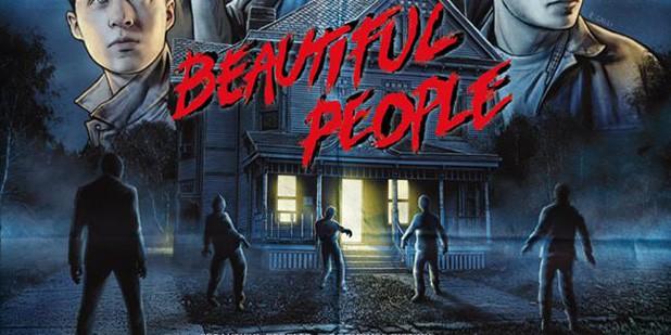 Póster de Beautiful People