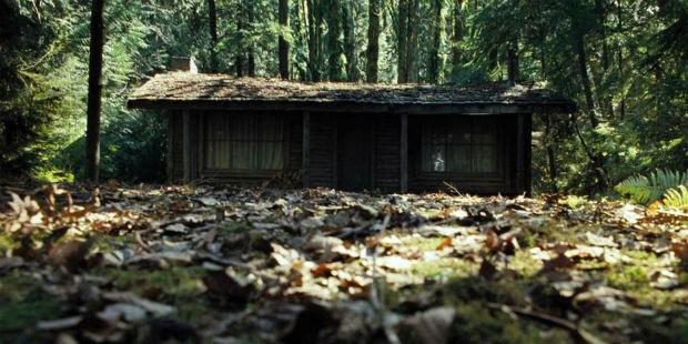 la cabaña en el bosque II