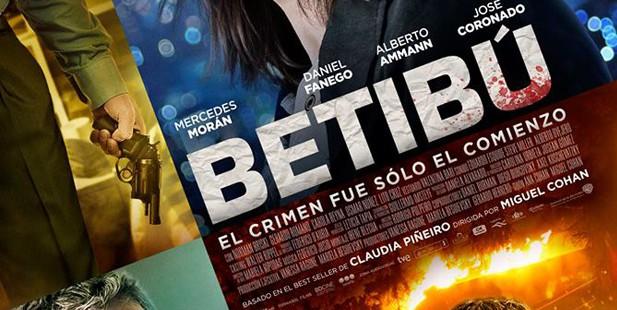 Póster de Betibú