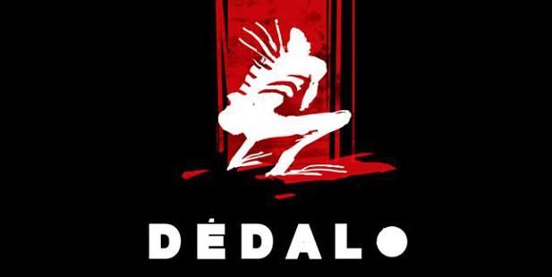 Teaser póster de Dédalo
