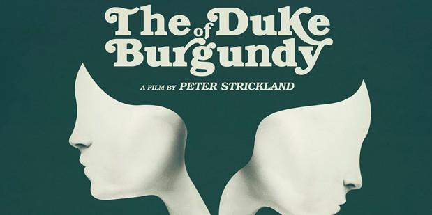 Póster de The Duke of Burgundy