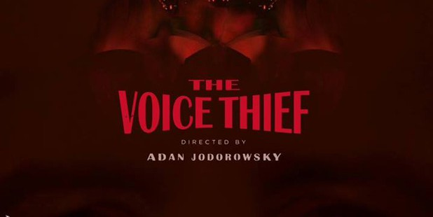 Póster de The Voice of Thief