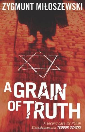 a grain of truth-libro
