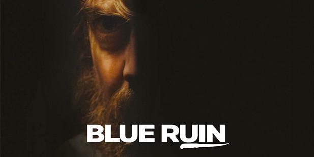 Póster de Blue Ruin