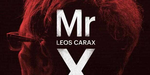 Póster de Mr. X
