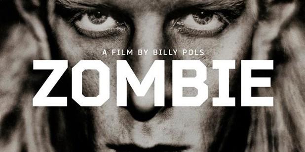 Teaser póster de Zombie: The Resurrection of Tim Zom