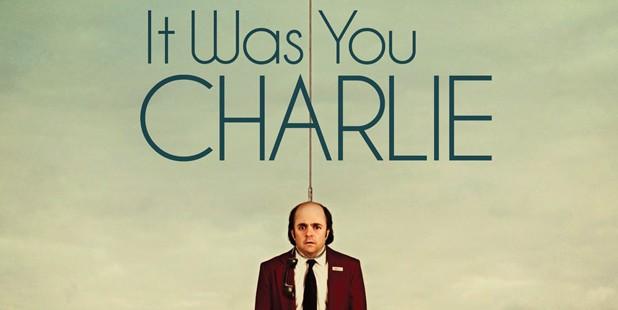Póster de It Was You Charlie